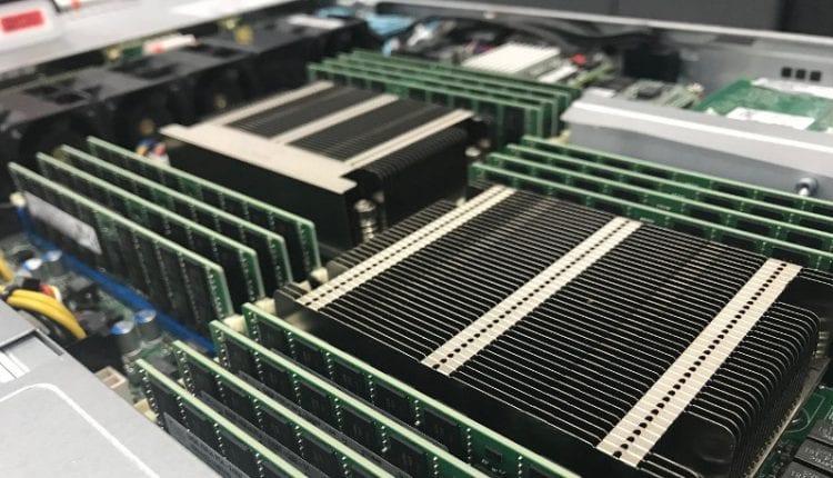 DigitalOcean vs. Vultr vs. Linode vs. SSD Nodes
